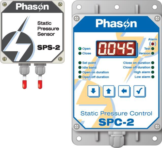 The (model SPC-2) is a fully programmable controller that provides extensive flexibility for your curtain or awning control needs.