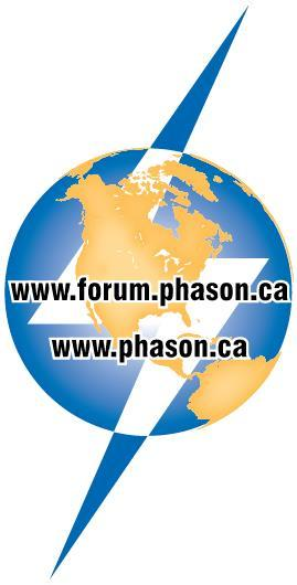Service and technical support Phason will be happy to answer all technical questions that will help you use your SPC-2.