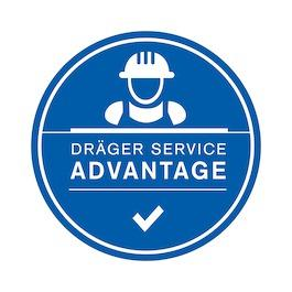 Dräger Flame 2500 05 Services Dräger Service When your operation s safety equipment is backed by over 125 years of experience and supported by the same team that engineered it, you can rely on