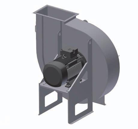 Combifab F Fan Our Combifab F range of fans consists of four different fans solving all kinds of dust extraction applications in different industries all over the world.