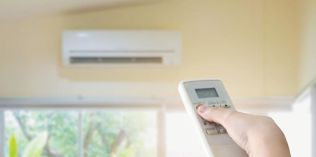 ROOM AIR CONDITIONER $100 REBATE High temperatures indoors can be difficult to deal with, especially when opening a window doesn t help.