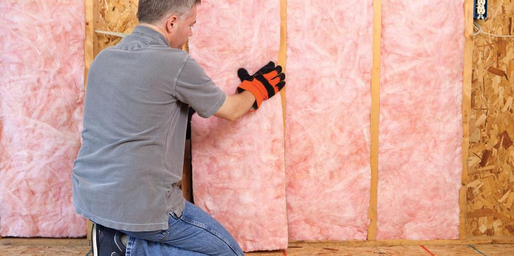 WALL INSULATION UP TO $1000 REBATE Wall insulation is very important, but most homes in California built before 1978 do not have any at all.