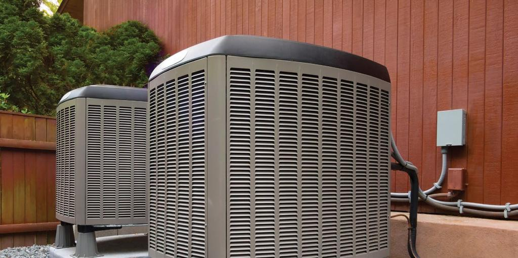 HEAT PUMP $900 REBATE A heat pump is a two-in-one air conditioning and heating system that works to keep you comfortable all year long.