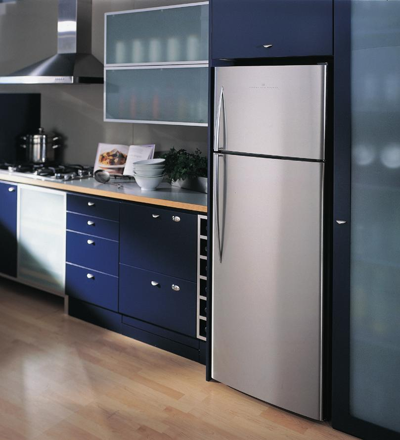 Choosing a fridge or freezer Running costs can be significant for refrigerators and freezers so it s worth purchasing the most energy efficient (highest star rated) refrigerator or freezer you can.