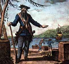 Students will learn about fundamental soil properties and use that knowledge to discover where Blackbeard buried his treasure so many years ago.